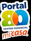 logo Portal 80