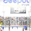 DEEPOT PLAYS