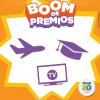 GANADORES DEL BOOM DE PREMIO